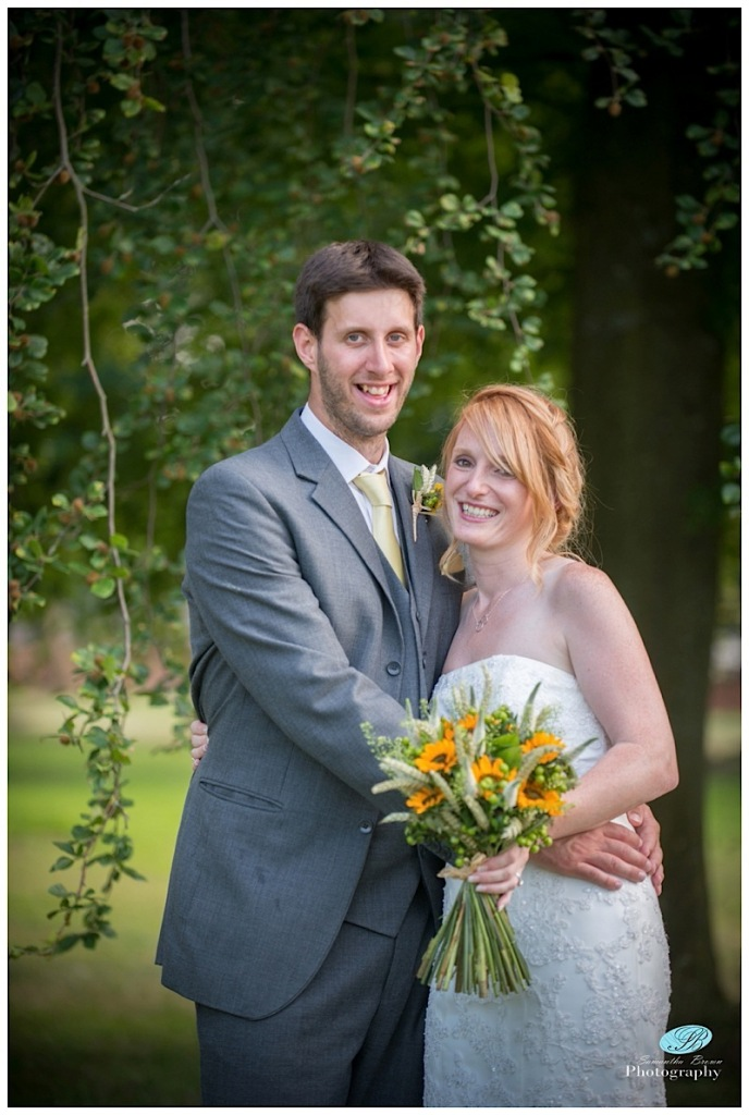 Meols Hall Wedding Photography 27a