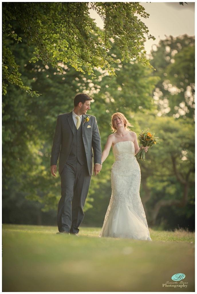 Meols Hall Wedding Photography 24a