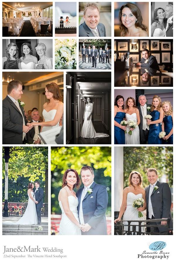 Vincent Hotel Weddings