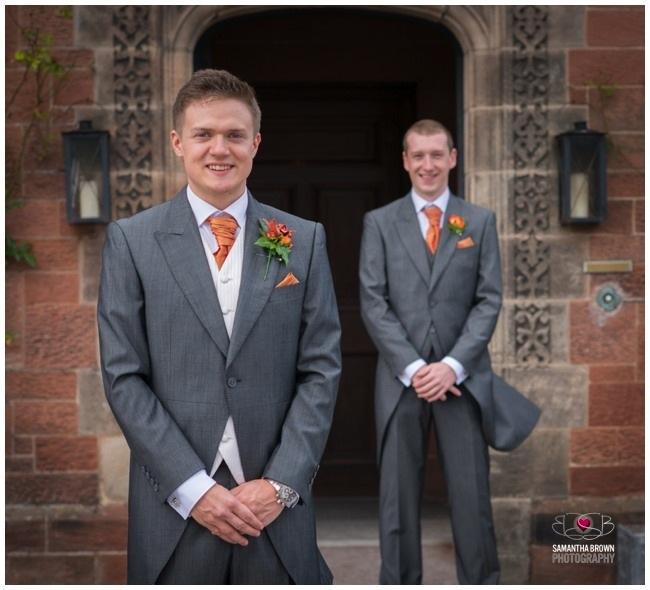 Thornton Manor wedding photography AB23