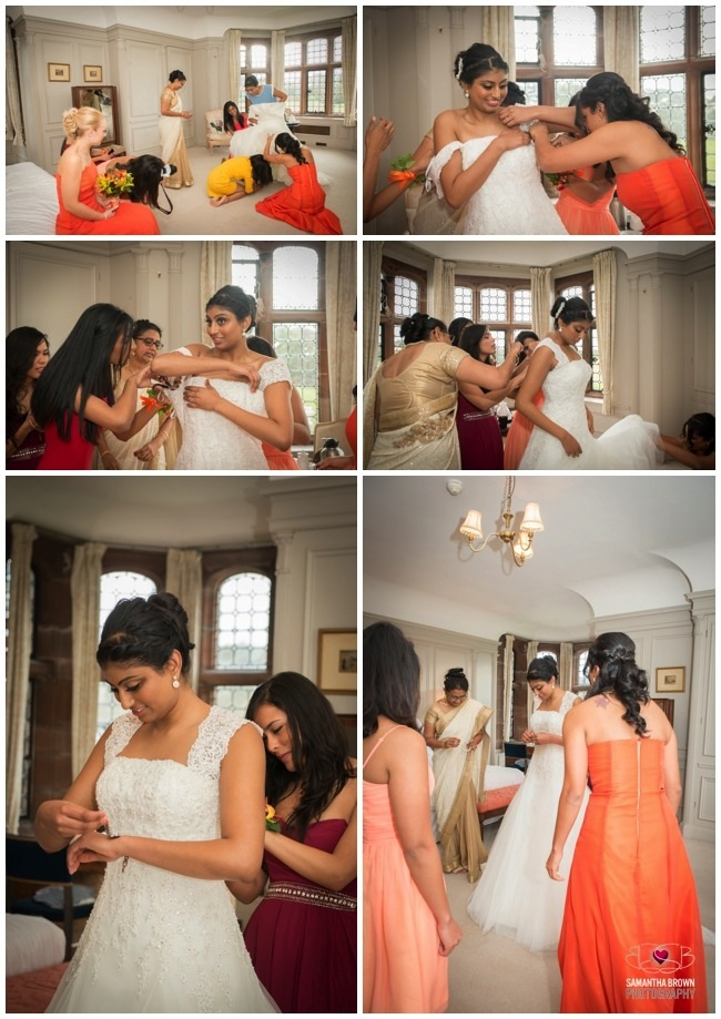 Thornton Manor wedding photography AB3
