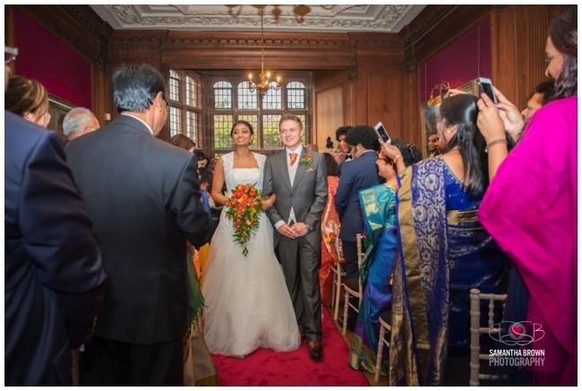 Thornton Manor wedding photography AB37