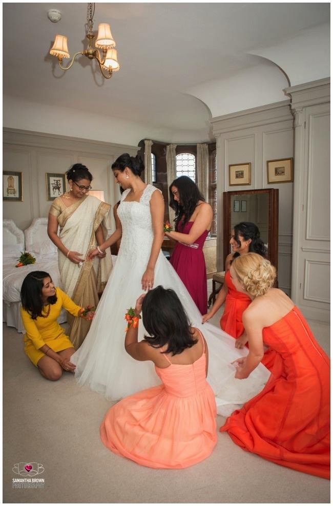 Thornton Manor wedding photography AB4