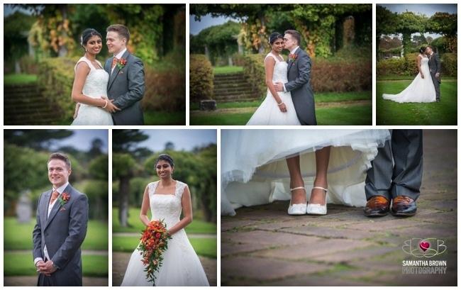 Thornton Manor wedding photography AB45