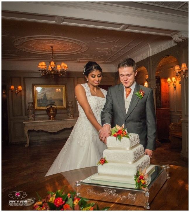 Thornton Manor wedding photography AB53