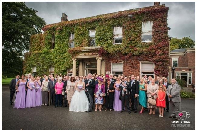Wedding Photography Liverpool TN35