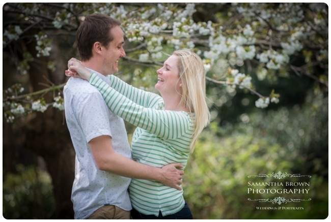 pre wedding photography by Samantha Brown