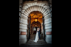 couples at 30 james street by Samantha Brown Photography