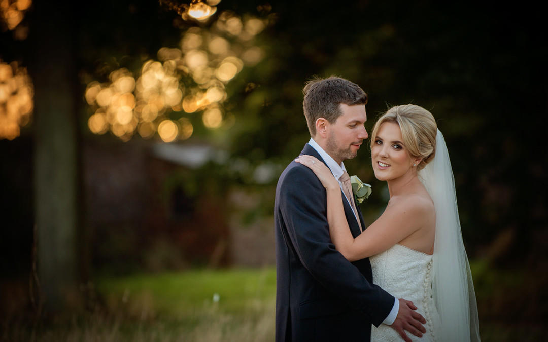 Nic & Si's Meols Hall Wedding