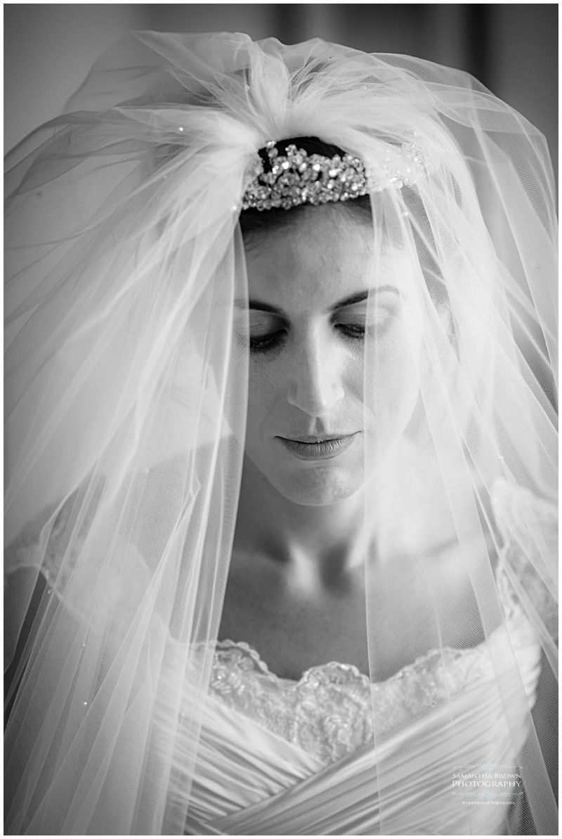 Bridal portrait by Samantha Brown_0197