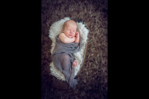 baby portrait by Samantha Brown Photography