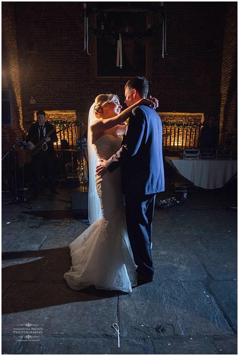 Nicola & Si's Wedding Meols Hall