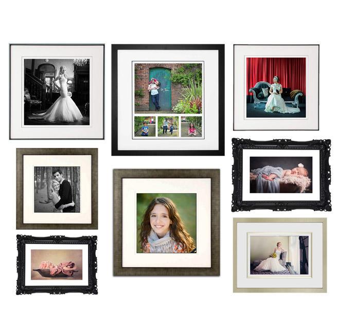 Frames - Samantha Brown Wedding Photography Liverpool