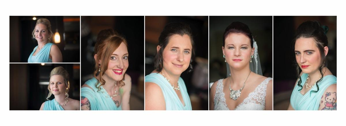 Girls at the Vincent - By Samantha Brown Photography