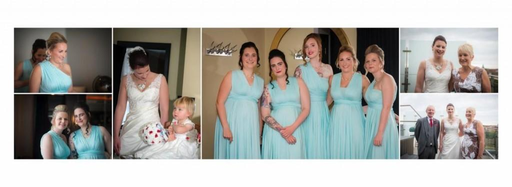all the girls at the Vincent - By Samantha Brown Photography