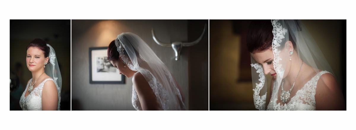 Bride at the Vincent - By Samantha Brown Photography