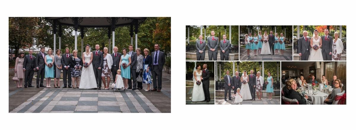 family groups at the Vincent - By Samantha Brown Photography