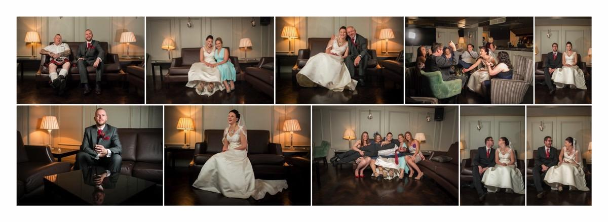 fun groups at the Vincent - By Samantha Brown Photography