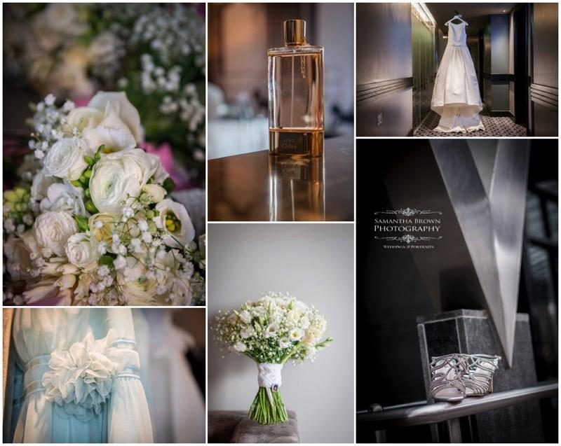 Tracy & Ben's Wedding details Vincent Hotel by Samantha Brown Photography