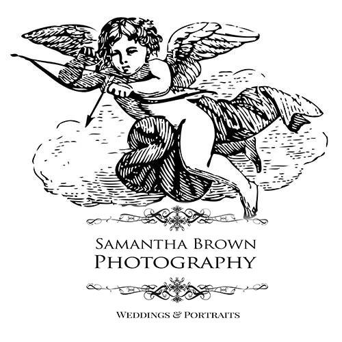 Samantha Brown Photography Logo