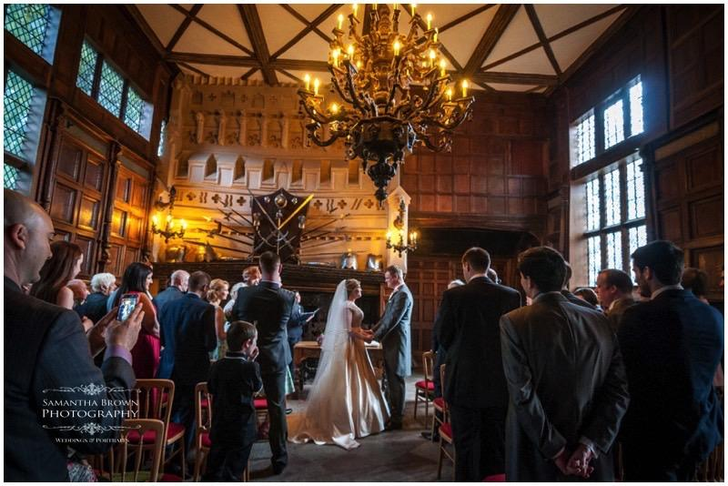 Laura & Mike's Speke Hall Wedding by Samantha Brown Photography 013