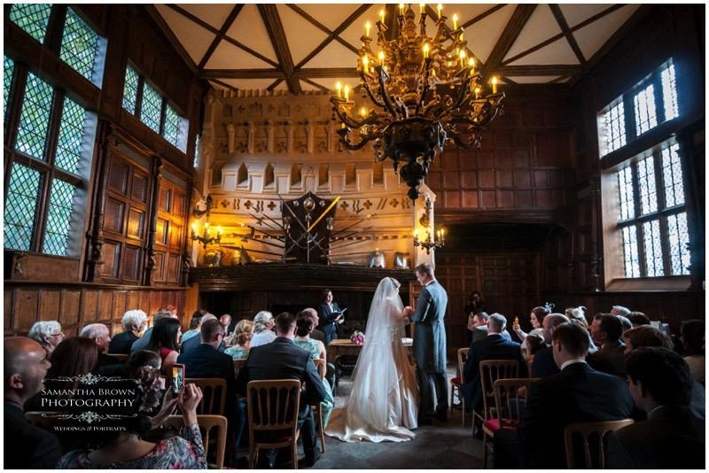 Laura & Mike's Speke Hall Wedding by Samantha Brown Photography_0014
