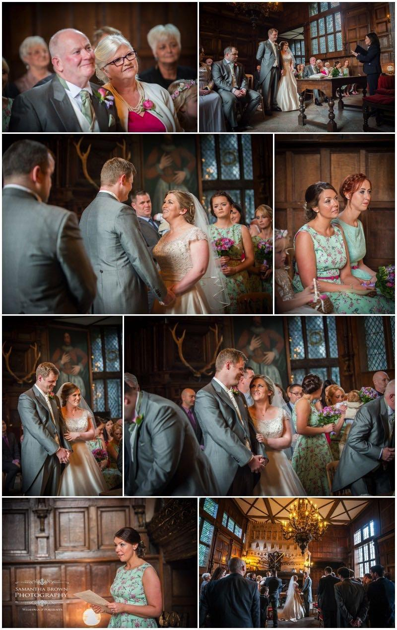 Laura & Mike's Speke Hall Wedding by Samantha Brown Photography 015