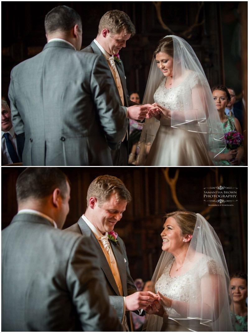 Laura & Mike's Speke Hall Wedding by Samantha Brown Photography_0016