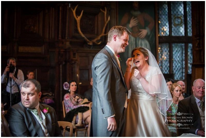 Laura & Mike's Speke Hall Wedding by Samantha Brown Photography_0017