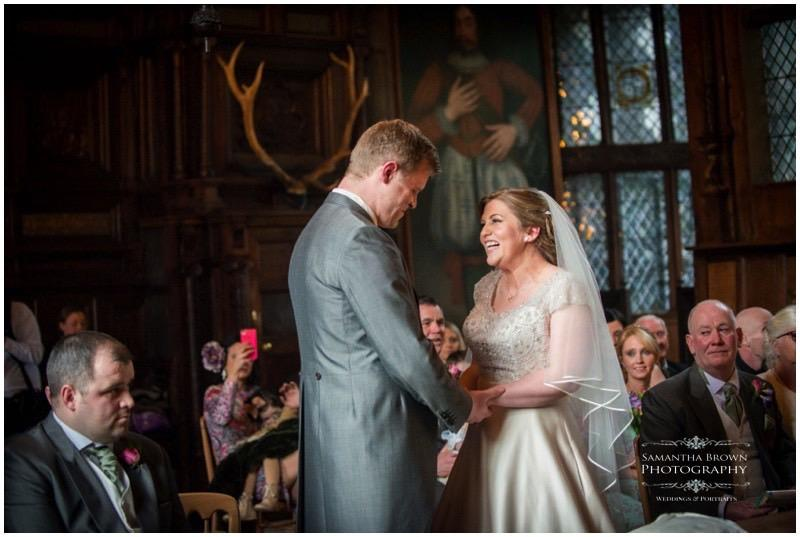 Laura & Mike's Speke Hall Wedding by Samantha Brown Photography_0018