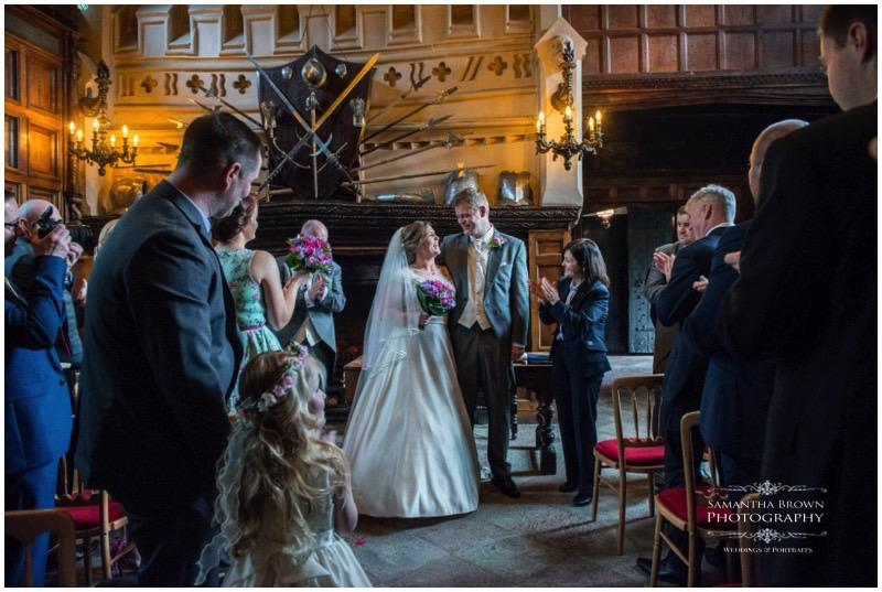 Laura & Mike's Speke Hall Wedding by Samantha Brown Photography_0019