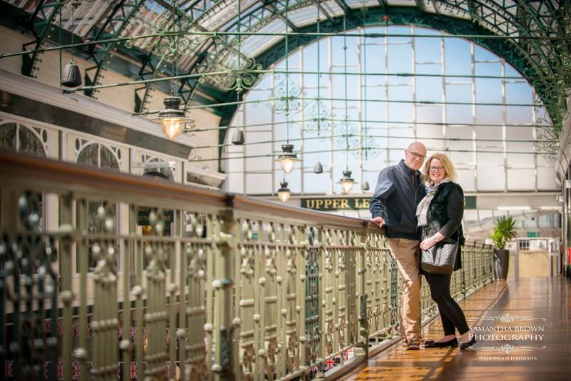 Annie & Alastair Wayfarers Arcade
