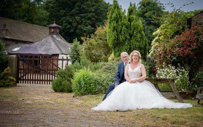 Annie and Alastair's CHET Wedding
