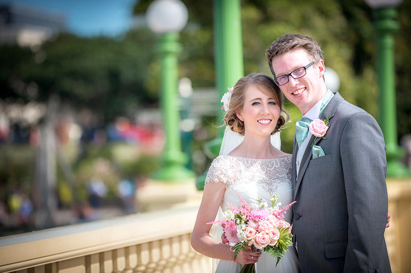 Vincent Hote Southport Wedding Photography