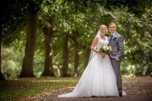 Racquet Club Liverpool Wedding Photography