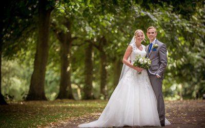 Lauren and Pete's Racquet Club Wedding