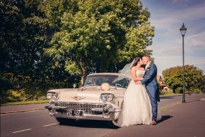 wedding photography in Southport