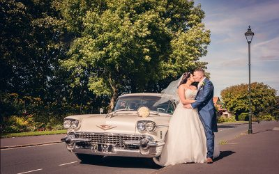 Kirsty & Ben's Ramada Wedding