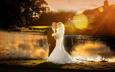 Formby Hall Wedding Photography-Jacqui & Paul