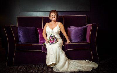Malmaison Wedding Liverpool