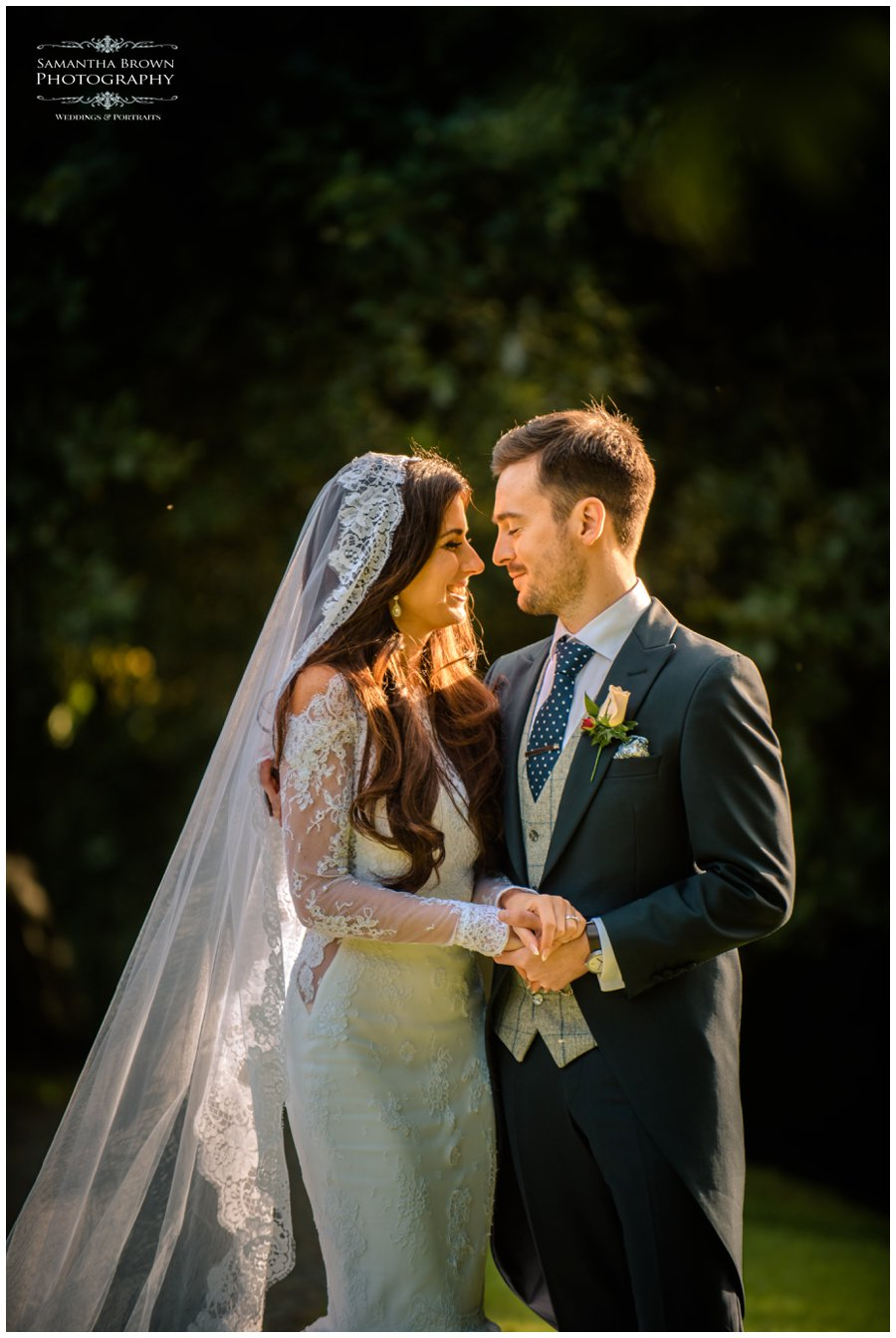 Mitton Hall Wedding Lauretta & Ash's Mitton Hall Wedding took place on the 22nd September 2016.