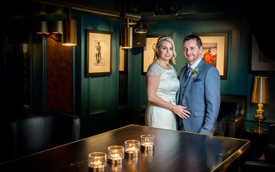 Vincent Hotel Wedding Southport