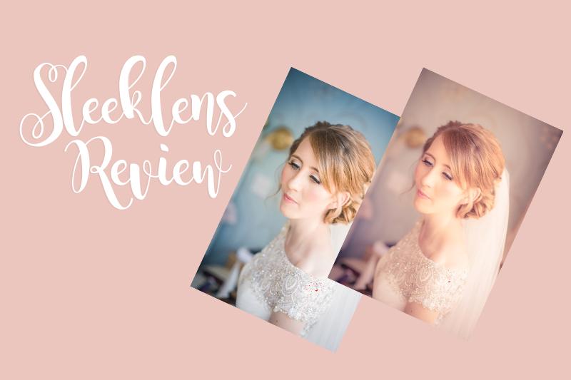 Sleeklens Review