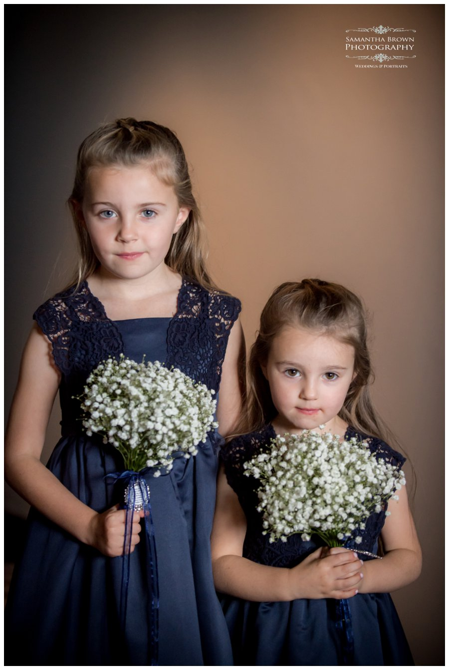 Bridesmaids at the Vincent hotel Southport
