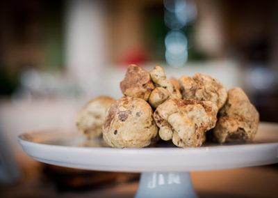 Truffles from Alba Italy