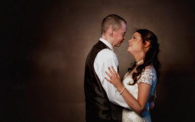 Gemma and Mike Malmaison Wedding